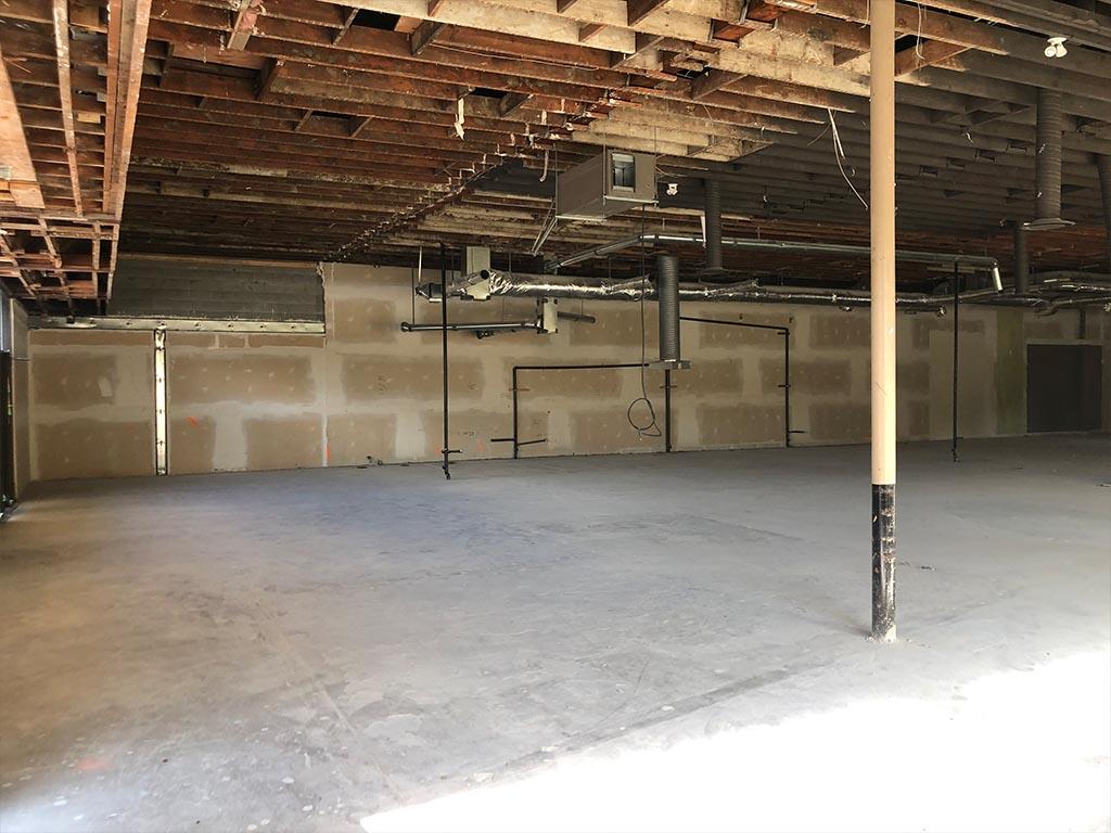 interior demolition contractors vancouver