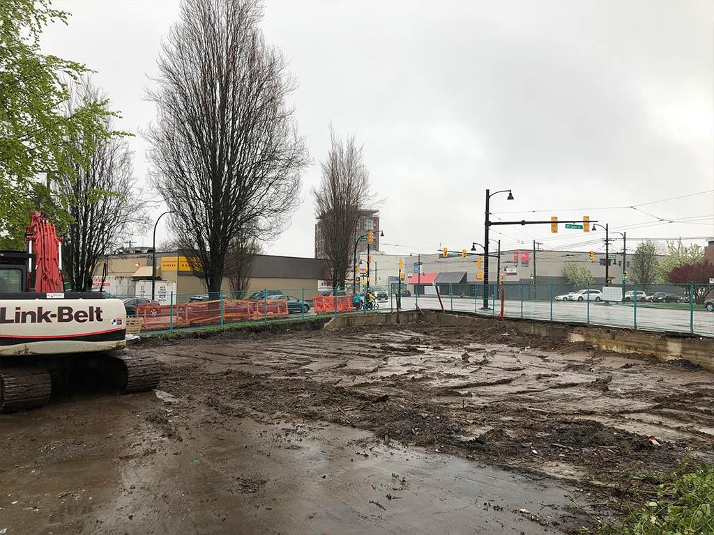 demolition company west vancouver bc