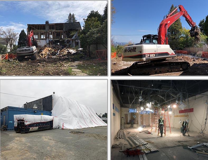 demolition company vancouver bc