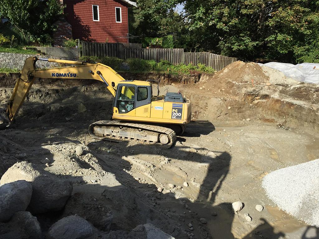 excavation companies vancouver