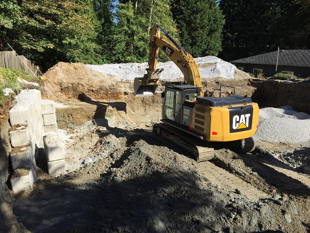 excavation vancouver
