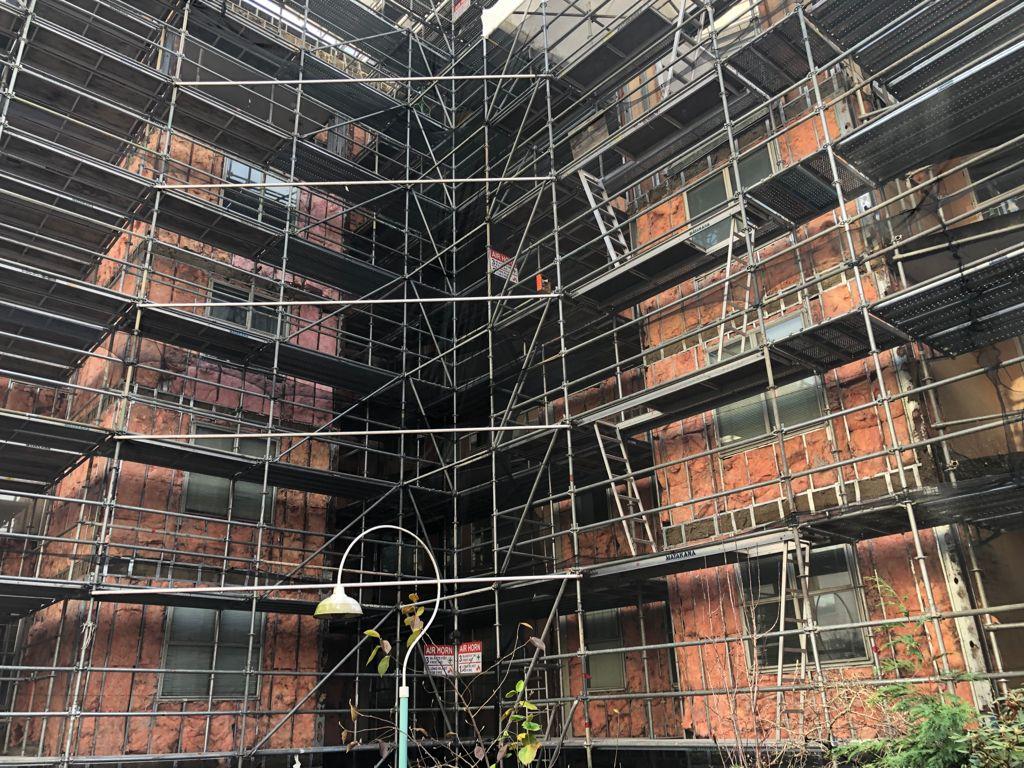 commercial demolition vancouver